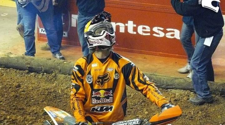 Taddy Blazusiak KTM 111