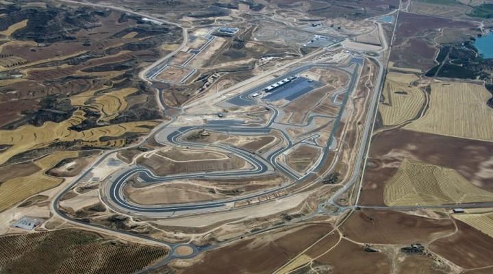 Motorland Aragon Circuit