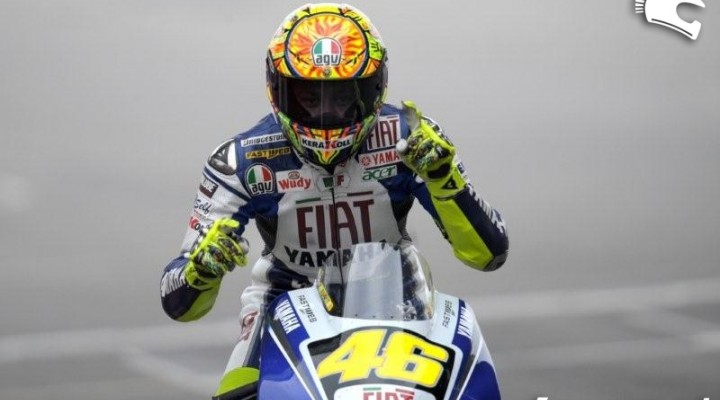 Rossi chiny