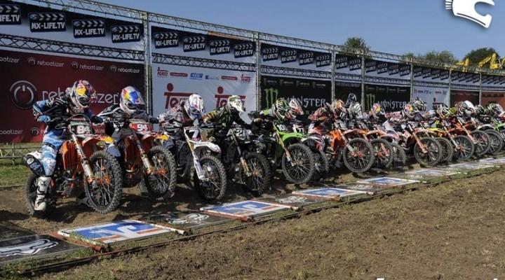MX2 start MS Grand Prix Europy