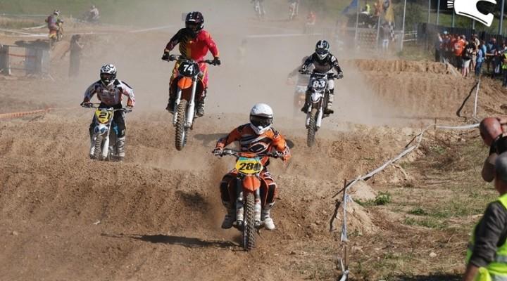 motocross w Lublinie