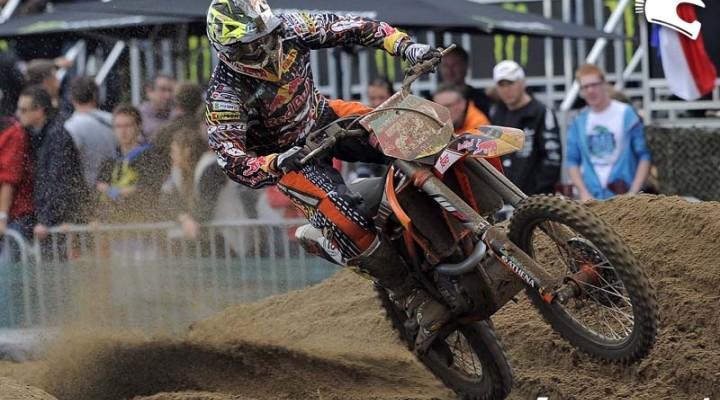 Cairoli Tony Belgia KTM