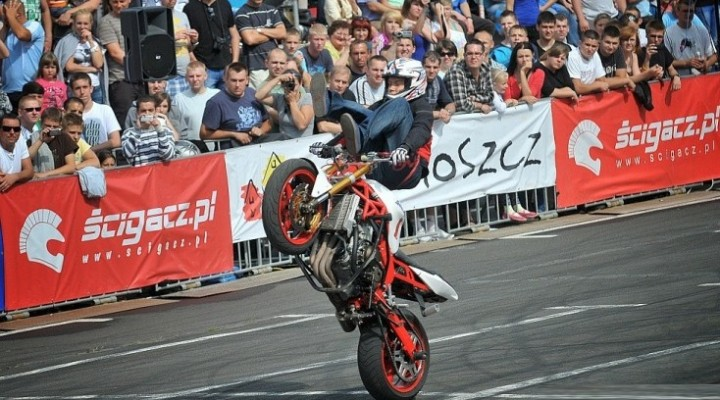Stunter 13 stunt gp z
