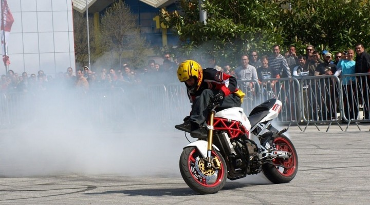 bornout Stunter13