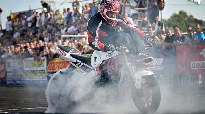 Stunter 13 Stunt Grand Prix