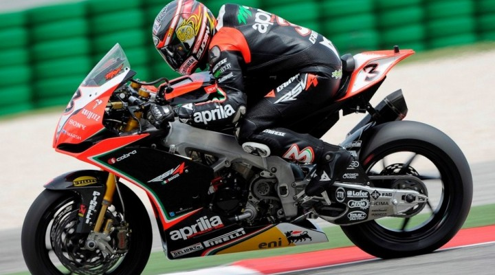big Biaggi Misano Superpole z