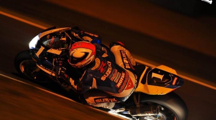 Vincent Philippe noca BoldOR Endurance 2011
