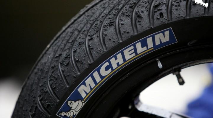 Michelin detale opony