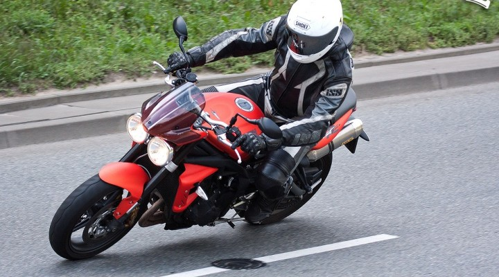 latwosc jazdy street tripple r triumph test 0130