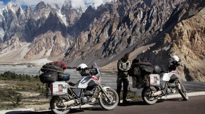 46 Pakistan szczyty z
