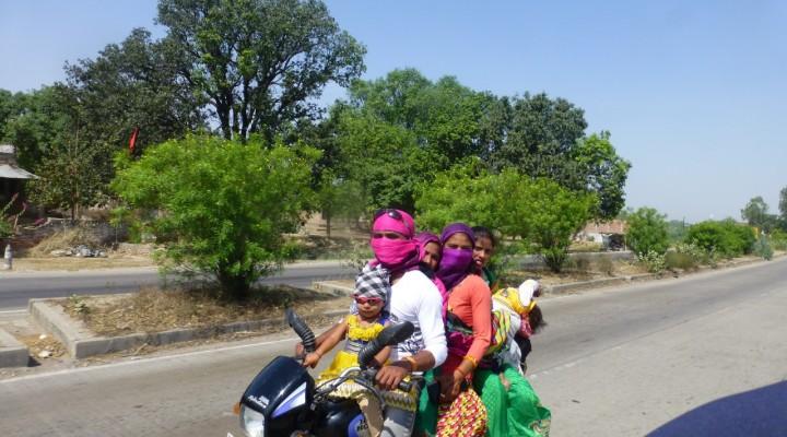 Indie drogowe klimaty z