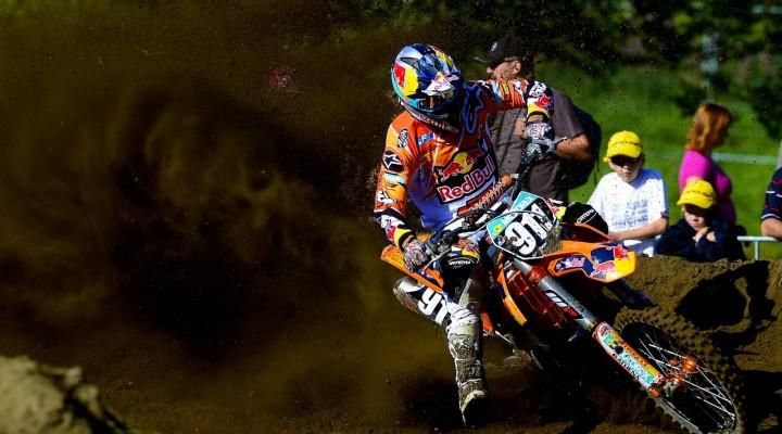 Tixier GP Belgii z