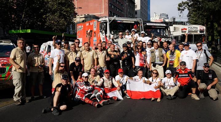 Poland National Team z