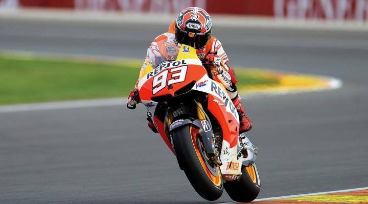 Marc Marquez MotoGP  z