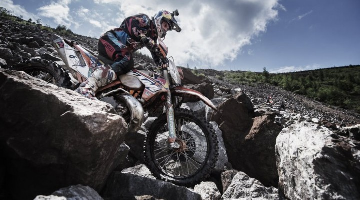 erzbergrodeo 2014 walker  z