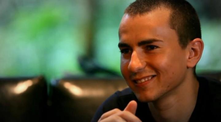 wywiad jorge lorenzo z
