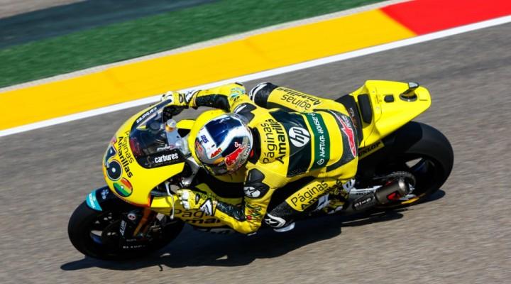 Vinales GP Aragonii  z