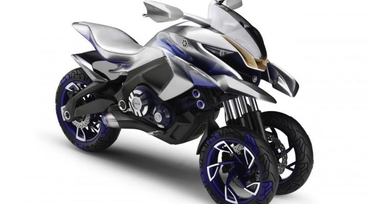 Yamaha 01GEN Concept z
