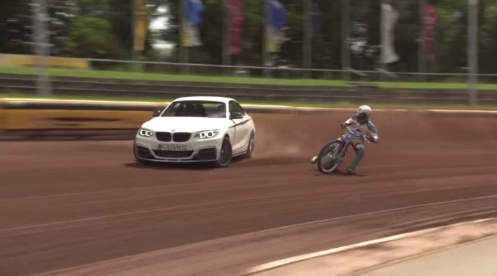 BMW drift z