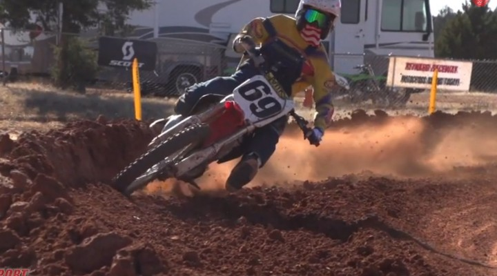 Ronnie Mac z