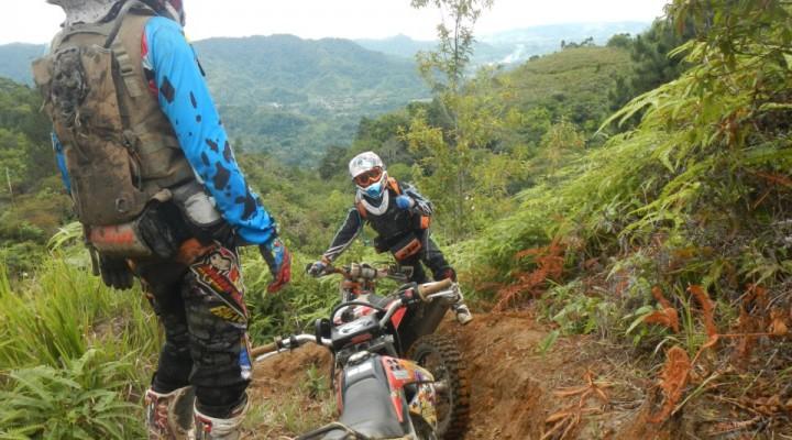 Enduro Indonesia  z