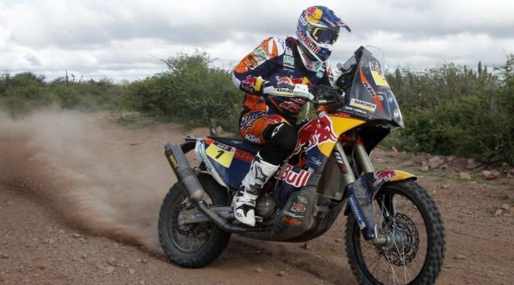 Coma Dakar 2015 z