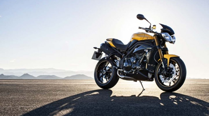 triump speed triple 94 se z