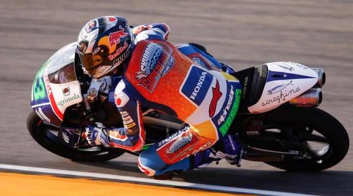 Enea Bastianini Moto3 Aragon 2015 z