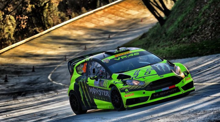 monza rally show 2015 rossi z