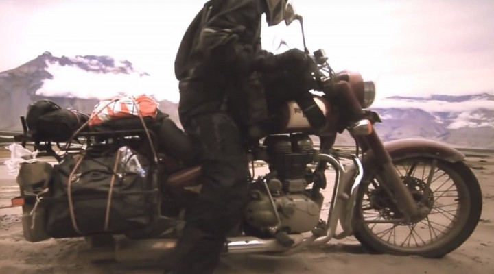 Old Delhi Motorcycles z