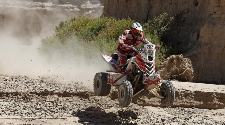 Rafal Sonik Dakar 2014 D4 z z