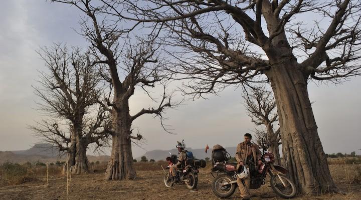 motogascar 2016 afryka z