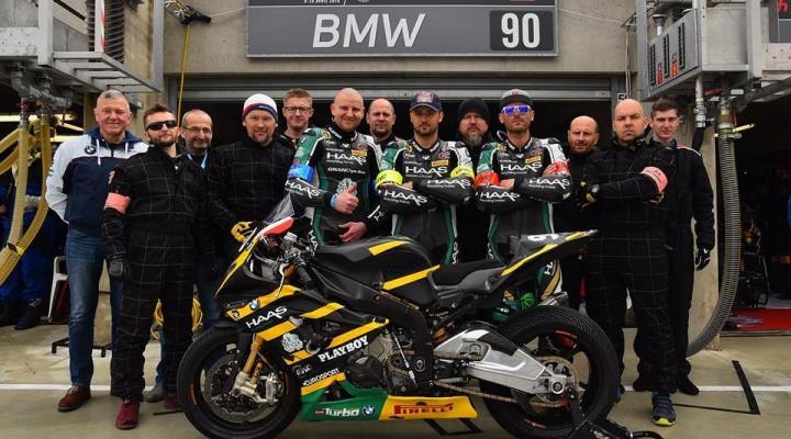 LRP Poland Box team z