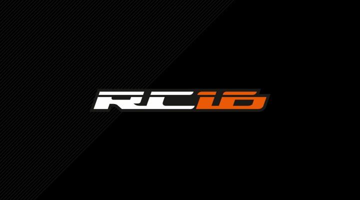 ktm rc16 logo z