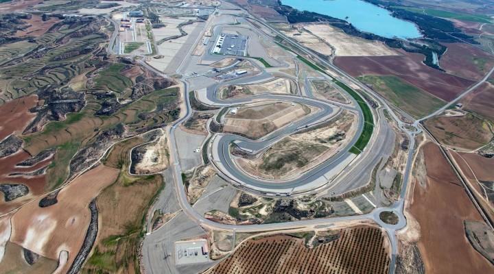 Motorland Aragon  z