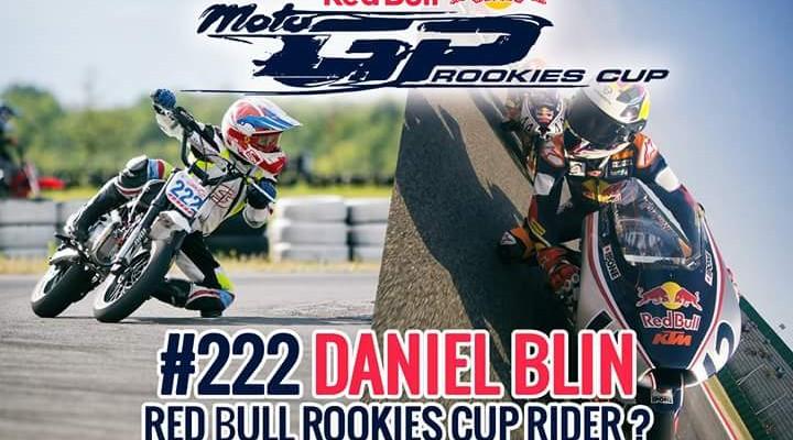 Daniel Blin RBRC  z