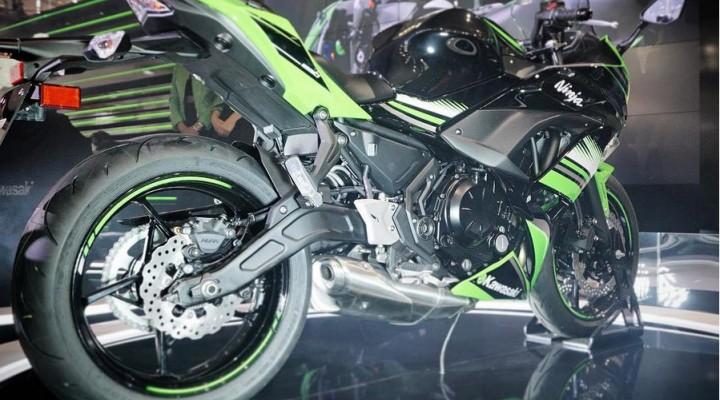 Ninja 650 z