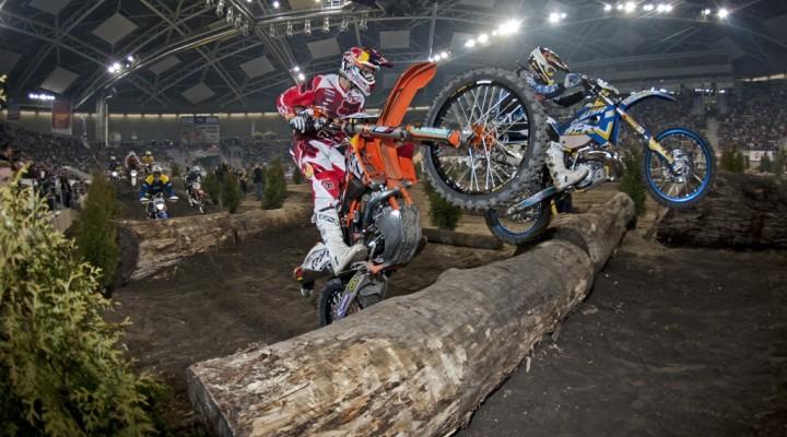 Tadeusz Blazusiak Super Enduro World Championship z