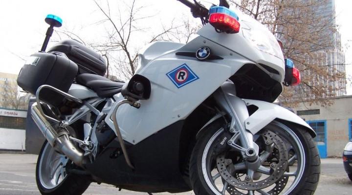 bmw k1200s policyjny z