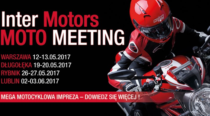 Moto Meeting intermotors 2017 z