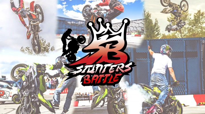 Stunters Battle 2017 z