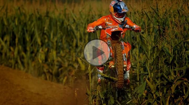 Ryan Dungey motocross z