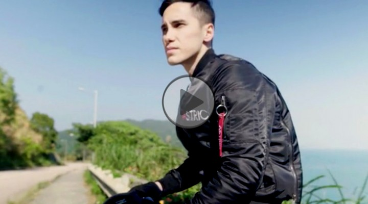 astric motorcycle jacket cover z