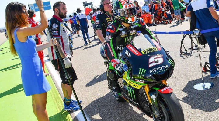 MotoGP 2018 z