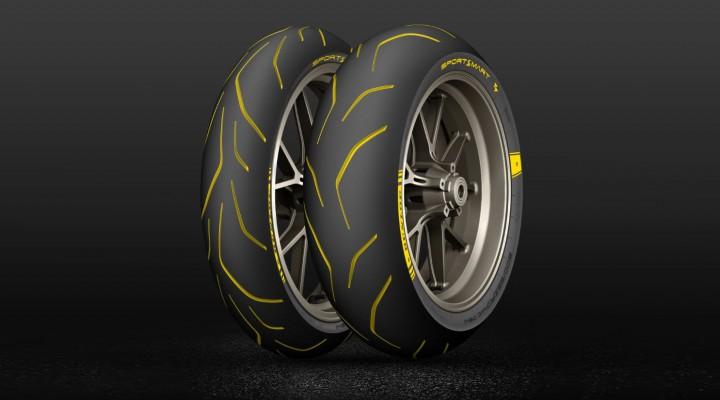 Dunlop SportSmart TT zwycieskie technologie wyscigowe na tor i droge 1 z z