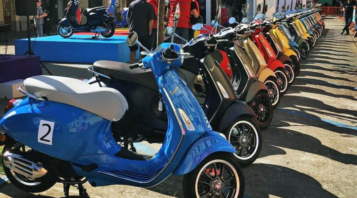 Vespa Color Days 2018 2 z
