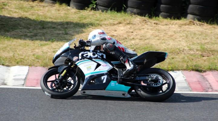 Rabin Racing Tor Radom 1 z