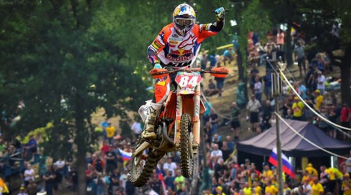 Jeffrey Herlings z