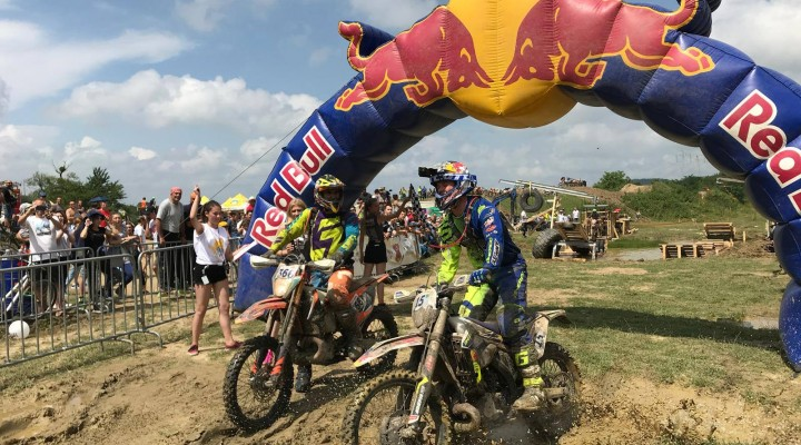 Red Bull Romaniacs z