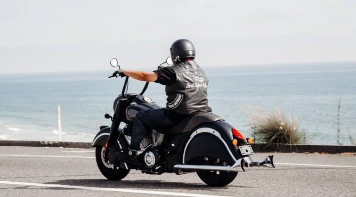 turystyka na motocyklu z